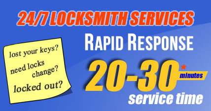 Your local locksmith services in Brompton
